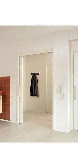 Vari-Doors Comfort