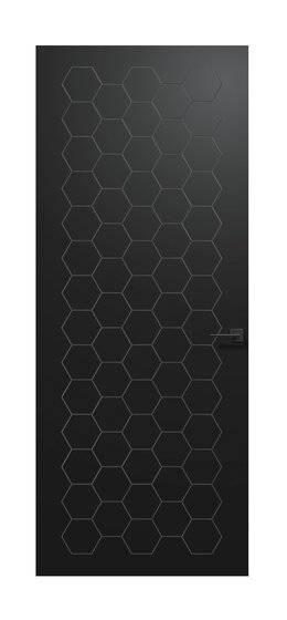 Honeycomb 1950