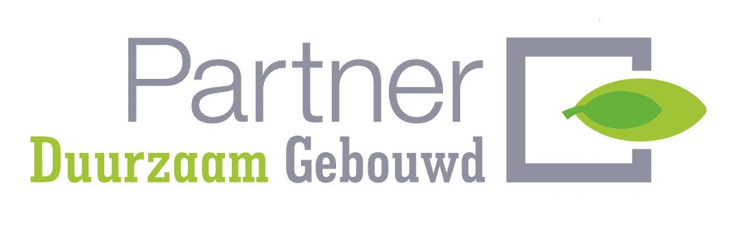 Logo Duurzaam Gebouwd partnership