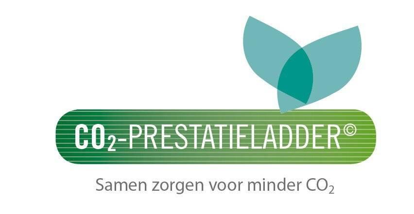 Co2-Presatieladder logo