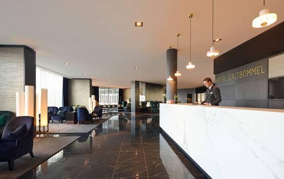 Hotel Van der Valk - A2, Zaltbommel