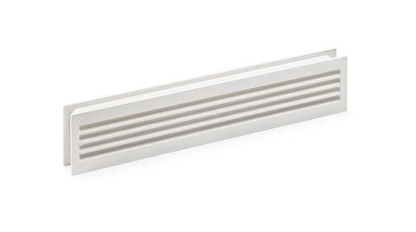 Ventilatierooster PVC