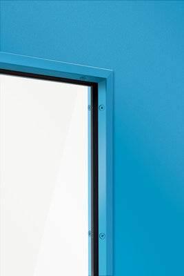 Slim Frame glaslatten